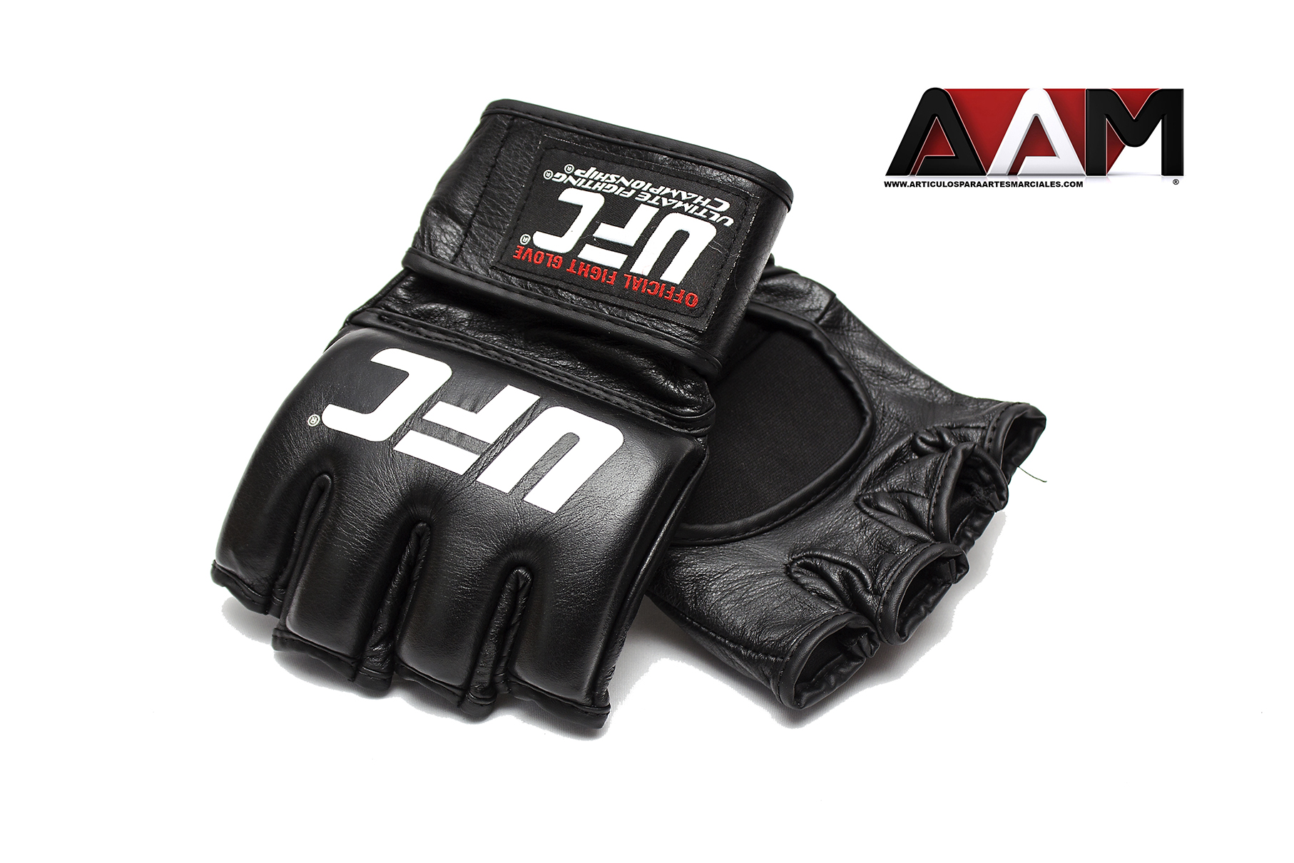 Guantes UFC official
