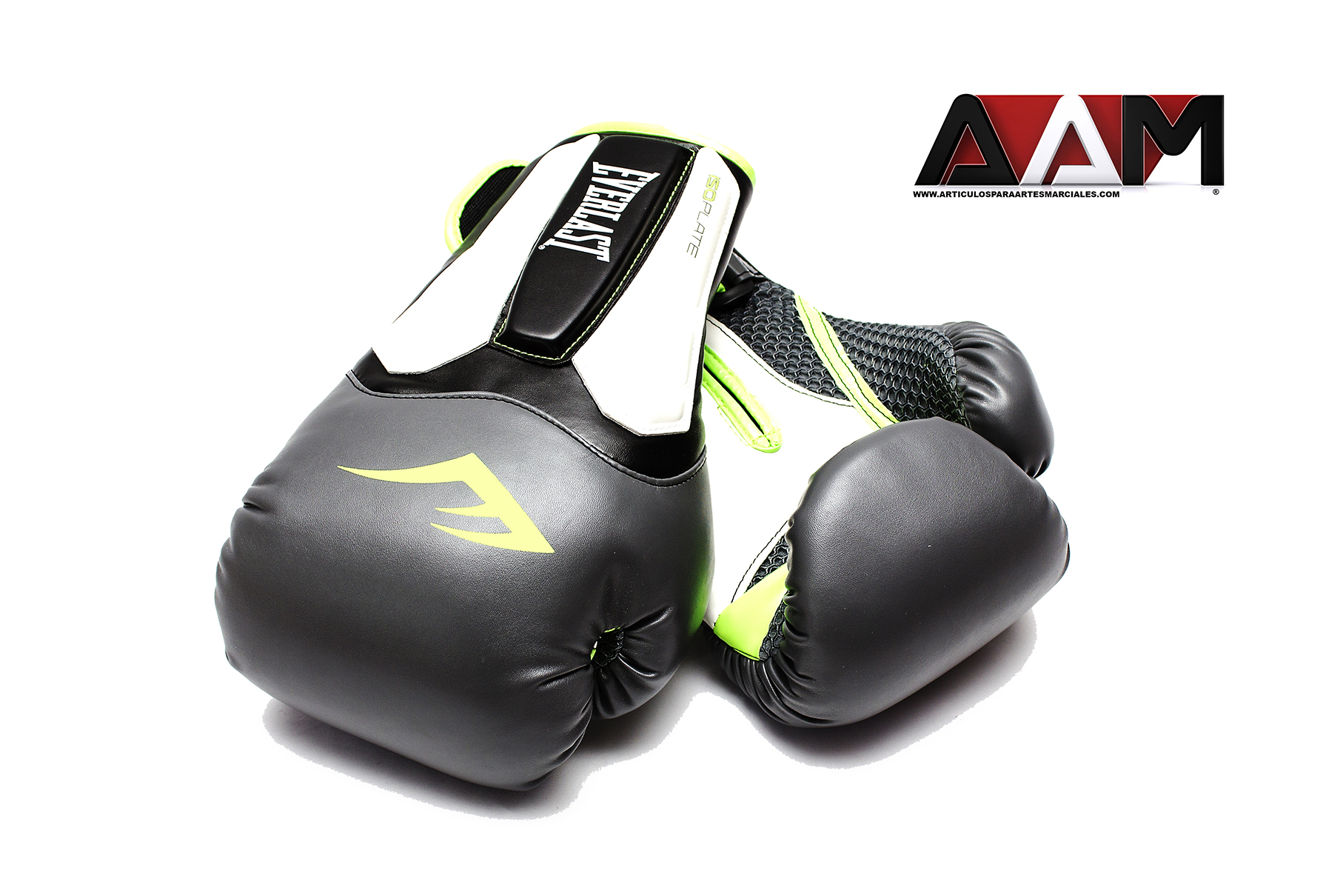 Guantes training gloves Everlast 16 oz