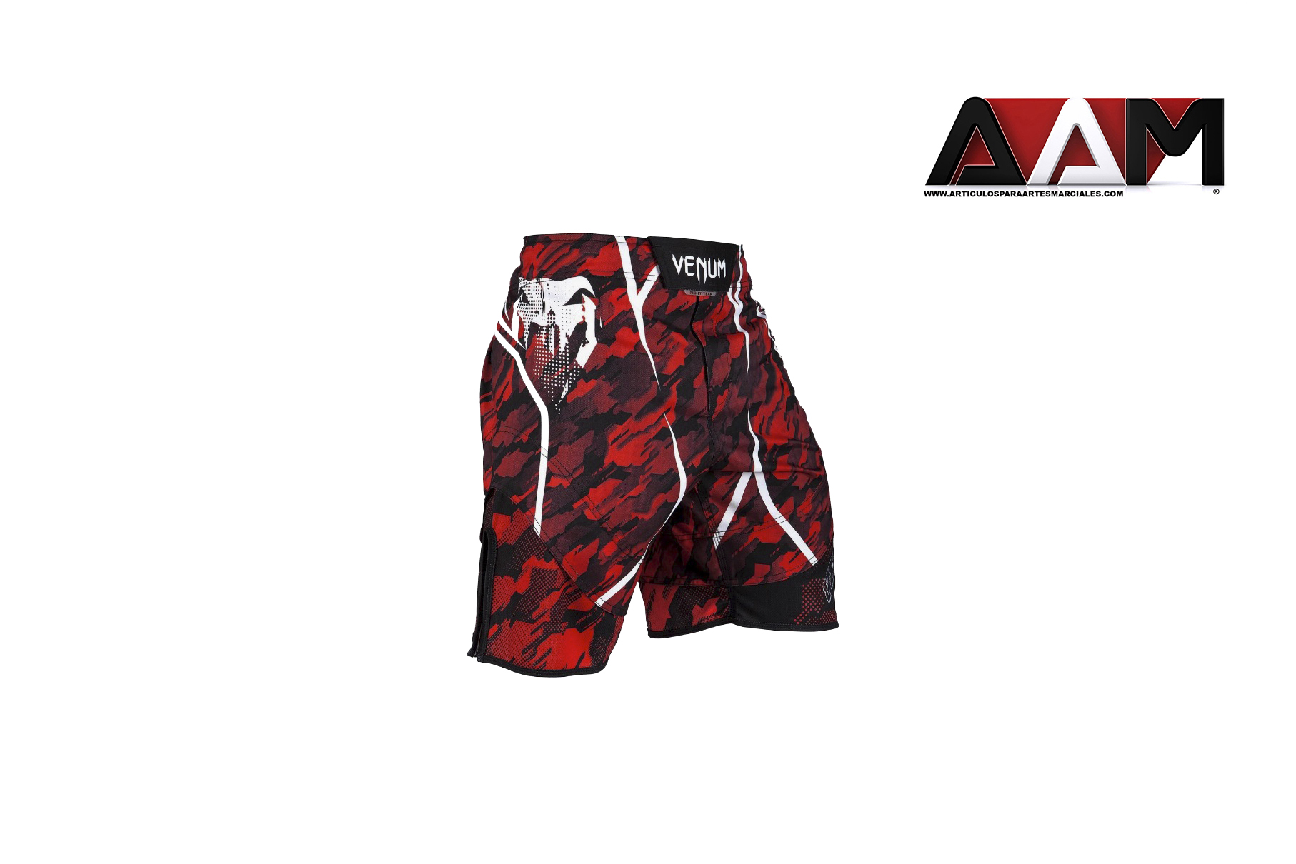 Venum tecmo fight shorts MMA