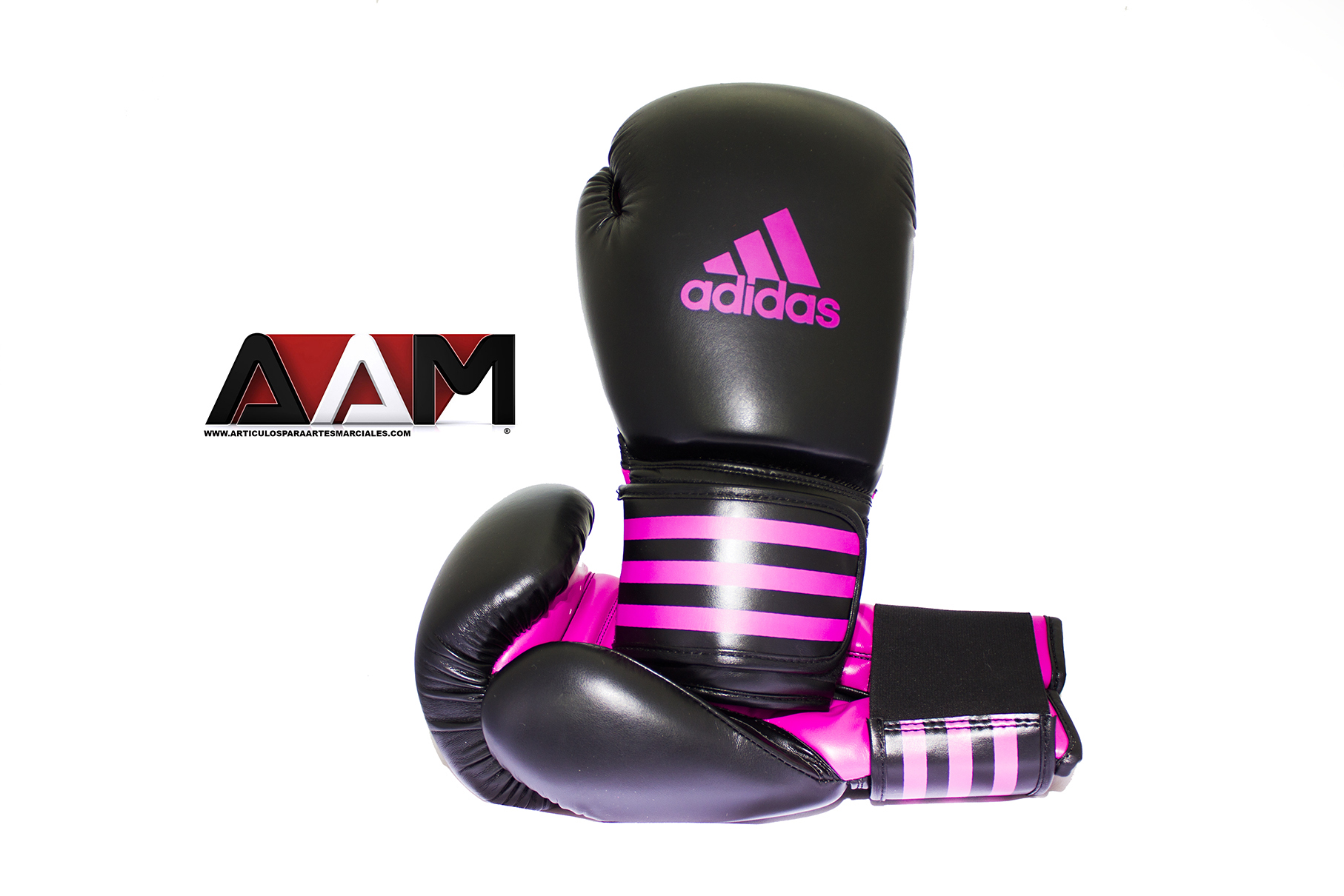 Guantes de Box Adidas Power 100 14 oz